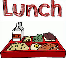 Free and Reduced Lunch Application 2019-2020