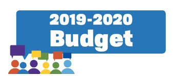 2019-2020 District Budget