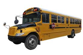 HHS Exam Busing